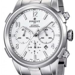 Ремонт часов Perrelet A1069/A Classic Class-T Chrono в мастерской на Неглинной