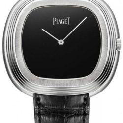 Ремонт часов Piaget Black Tie Vintage Inspiration Black Tie 45 mm в мастерской на Неглинной