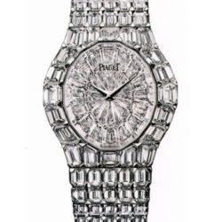 Ремонт часов Piaget G0A00685 Limelight Diamonds в мастерской на Неглинной