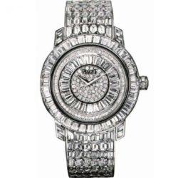 Ремонт часов Piaget G0A29085 Exceptional Pieces Limelight в мастерской на Неглинной
