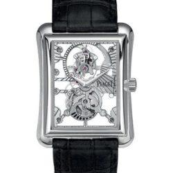 Ремонт часов Piaget G0A29108 Exceptional Pieces Emperador 600S в мастерской на Неглинной