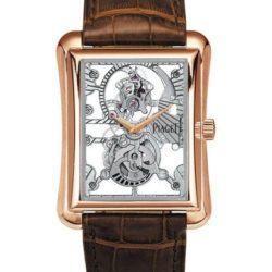 Ремонт часов Piaget G0A29109 Exceptional Pieces Emperador 600S в мастерской на Неглинной