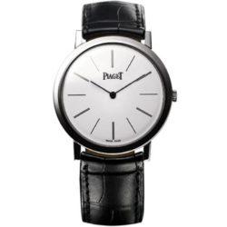 Ремонт часов Piaget G0A29112 Altiplano Piaget Altiplano в мастерской на Неглинной