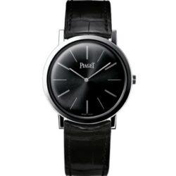 Ремонт часов Piaget G0A29113 Altiplano Piaget Altiplano в мастерской на Неглинной