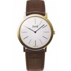 Ремонт часов Piaget G0A29120 Altiplano Piaget Altiplano в мастерской на Неглинной