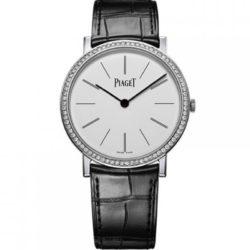 Ремонт часов Piaget G0A29165 Altiplano Piaget Altiplano в мастерской на Неглинной