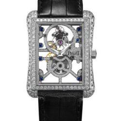 Ремонт часов Piaget G0A30037 Exceptional Pieces 600D в мастерской на Неглинной