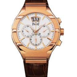 Ремонт часов Piaget G0A30239 Polo 43 mm в мастерской на Неглинной