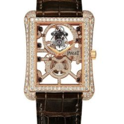 Ремонт часов Piaget G0A31047 Exceptional Pieces Emperador 600D в мастерской на Неглинной