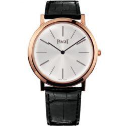 Ремонт часов Piaget G0A31114 Altiplano Piaget Altiplano в мастерской на Неглинной
