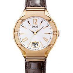 Ремонт часов Piaget G0A31149 Polo 43 mm в мастерской на Неглинной