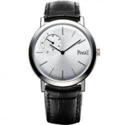 Ремонт часов Piaget G0A33112 Altiplano Piaget Altiplano в мастерской на Неглинной