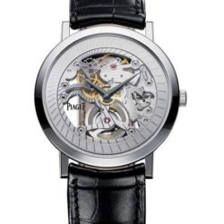 Ремонт часов Piaget G0A33115 Altiplano 838S в мастерской на Неглинной