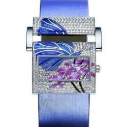 Ремонт часов Piaget G0A33130 Limelight Miss Protocole в мастерской на Неглинной