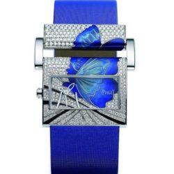 Ремонт часов Piaget G0A33131 Limelight Miss Protocole в мастерской на Неглинной