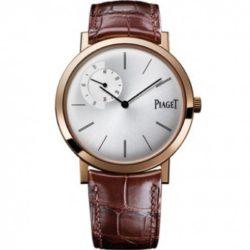 Ремонт часов Piaget G0A34113 Altiplano Piaget Altiplano в мастерской на Неглинной