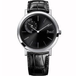 Ремонт часов Piaget G0A34114 Altiplano Piaget Altiplano в мастерской на Неглинной