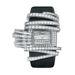 Ремонт часов Piaget G0A34131 Limelight Ribbon Motif Secret в мастерской на Неглинной