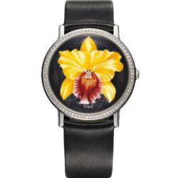 Ремонт часов Piaget G0A34241 Altiplano Piaget Altiplano в мастерской на Неглинной