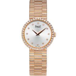 Ремонт часов Piaget G0A37042 Dancer and Traditional Watches Dancer в мастерской на Неглинной
