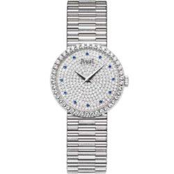 Ремонт часов Piaget G0A37043 Dancer and Traditional Watches Dancer в мастерской на Неглинной