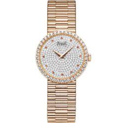 Ремонт часов Piaget G0A37044 Dancer and Traditional Watches Dancer в мастерской на Неглинной