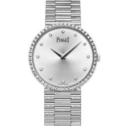 Ремонт часов Piaget G0A37045 Dancer and Traditional Watches Dancer в мастерской на Неглинной