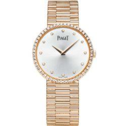 Ремонт часов Piaget G0A37046 Dancer and Traditional Watches Dancer в мастерской на Неглинной