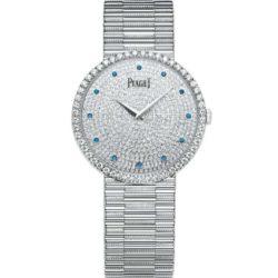 Ремонт часов Piaget G0A37047 Dancer and Traditional Watches Dancer в мастерской на Неглинной