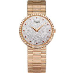 Ремонт часов Piaget G0A37048 Dancer and Traditional Watches Dancer в мастерской на Неглинной