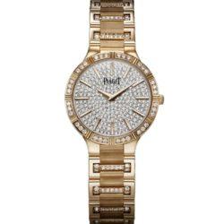 Ремонт часов Piaget G0A37053 Dancer and Traditional Watches Dancer в мастерской на Неглинной