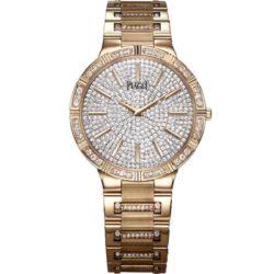 Ремонт часов Piaget G0A37054 Dancer and Traditional Watches Dancer в мастерской на Неглинной
