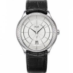 Ремонт часов Piaget G0A37111 Black Tie Piaget Gouverneur в мастерской на Неглинной