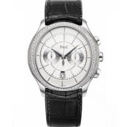Ремонт часов Piaget G0A37113 Black Tie Piaget Gouverneur в мастерской на Неглинной