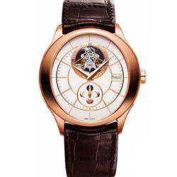 Ремонт часов Piaget G0A37114 Black Tie Piaget Gouverneur в мастерской на Неглинной