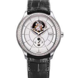 Ремонт часов Piaget G0A37115 Black Tie Piaget Gouverneur в мастерской на Неглинной