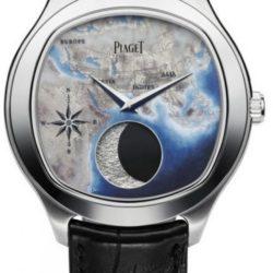 Ремонт часов Piaget G0A38560 Black Tie Emperador Cushion в мастерской на Неглинной