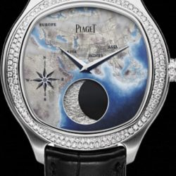 Ремонт часов Piaget G0A38561 Black Tie Emperador Cushion в мастерской на Неглинной