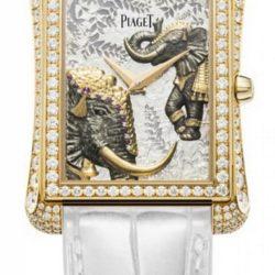 Ремонт часов Piaget G0A38588 Black Tie Emperador Elephant в мастерской на Неглинной