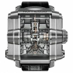 Ремонт часов Rebellion Grade 5 Titanium Grey T-1000 T1K в мастерской на Неглинной