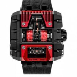 Ремонт часов Rebellion REB T-1000 1 Gotham T2K в мастерской на Неглинной