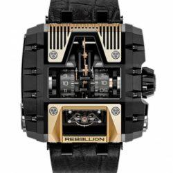 Ремонт часов Rebellion REB T-1000 11 Gotham T2K в мастерской на Неглинной