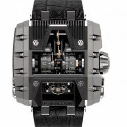 Ремонт часов Rebellion REB T-1000 2 Gotham T2K в мастерской на Неглинной
