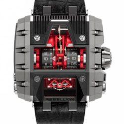 Ремонт часов Rebellion REB T-1000 3 Gotham T2K в мастерской на Неглинной