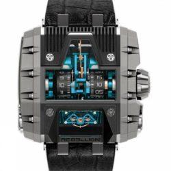 Ремонт часов Rebellion REB T-1000 4 Gotham T2K в мастерской на Неглинной