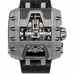 Ремонт часов Rebellion REB T-1000 5 Gotham T2K в мастерской на Неглинной