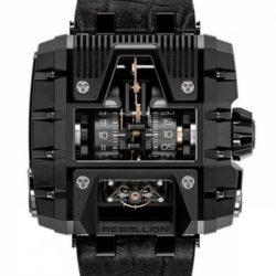 Ремонт часов Rebellion REB T-1000 6 Gotham T2K в мастерской на Неглинной