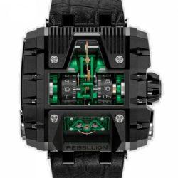Ремонт часов Rebellion REB T-1000 7 Gotham T2K в мастерской на Неглинной