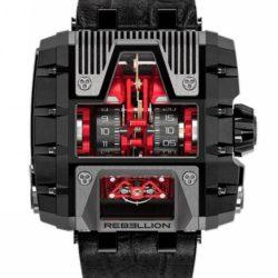 Ремонт часов Rebellion REB T-1000 8 Gotham T2K в мастерской на Неглинной