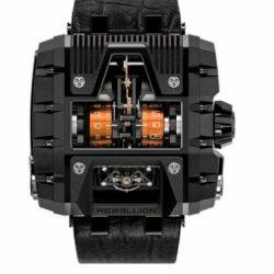 Ремонт часов Rebellion REB T-1000 9 Gotham T2K в мастерской на Неглинной